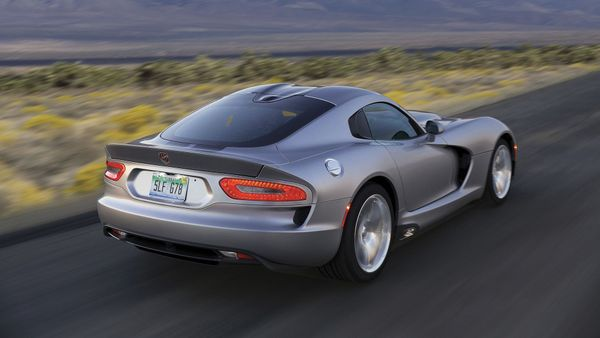 Show me your VIPER