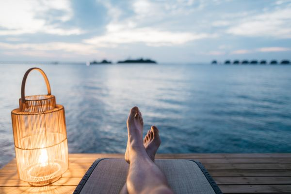 Why my sabbatical has almost gone wrong